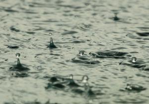 Zisterne Regenwasser