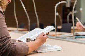 Kontinuierliches Lernen für den Einstufungstest in Deutsch
